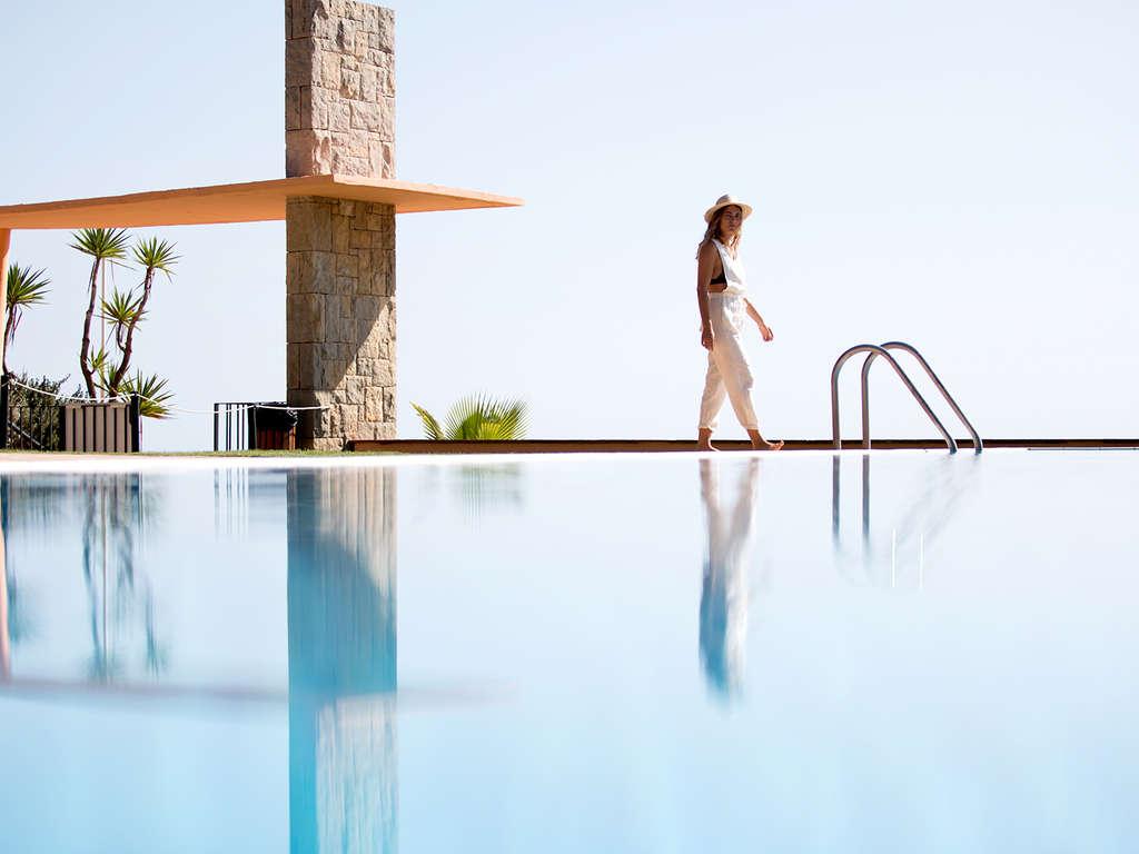 Séjour Lloret-de-mar - Déconnexion dans un hôtel de luxe avec spa et accès direct à la plage de Santa Cristina  - 5*