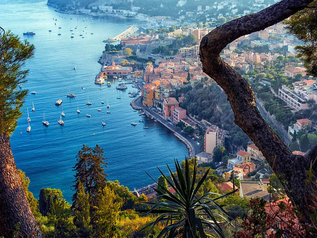 Séjour France - Escapade à Nice au bord de la méditerranée  - 4*