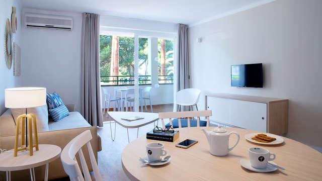Aparthotel Pierre Vacances Mallorca Cecilia inactif