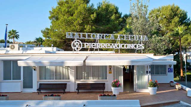 Aparthotel Pierre Vacances Mallorca Cecilia