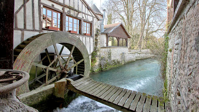 Le Moulin du Landion Hotel and Spa