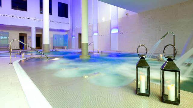 Escapada Romántica con Spa y Cena en un exclusivo hotel de Avilés