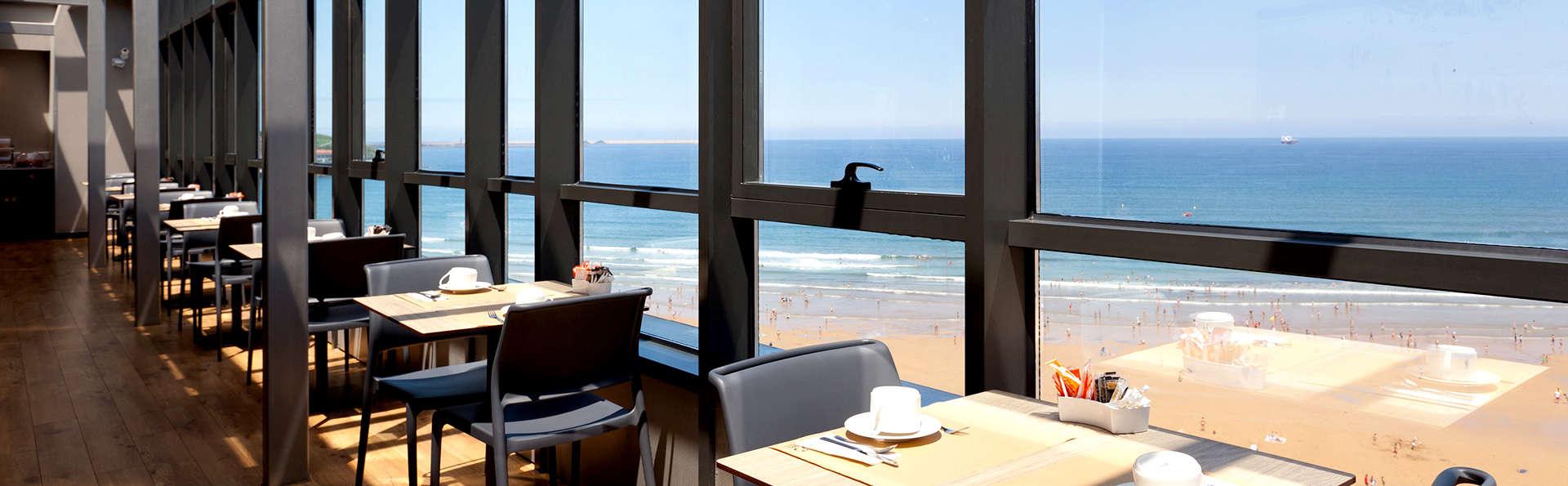 Séjour face à la mer cantabrique à Gijón
