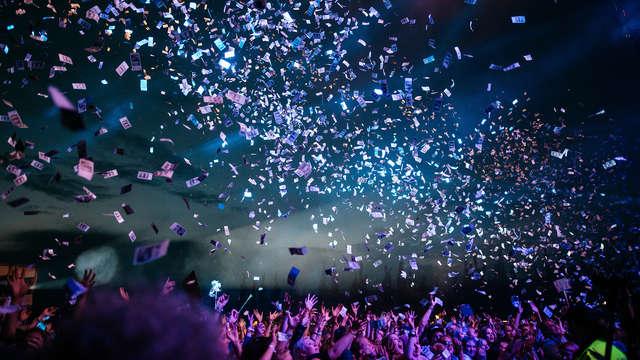 Celebra la Nochevieja en Disneyland® París con estancia 3* en Roissy-en-France el 31 de diciembre