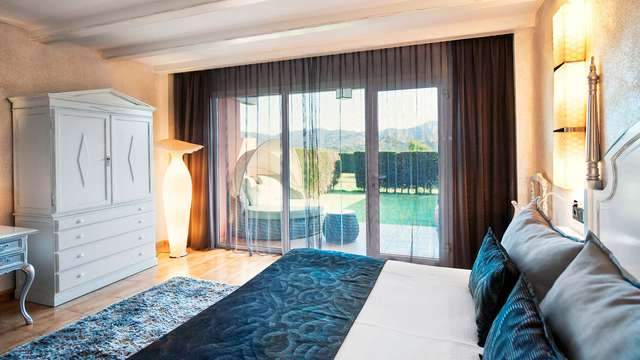 Salles Hotel Mas Tapiolas - N ROOM