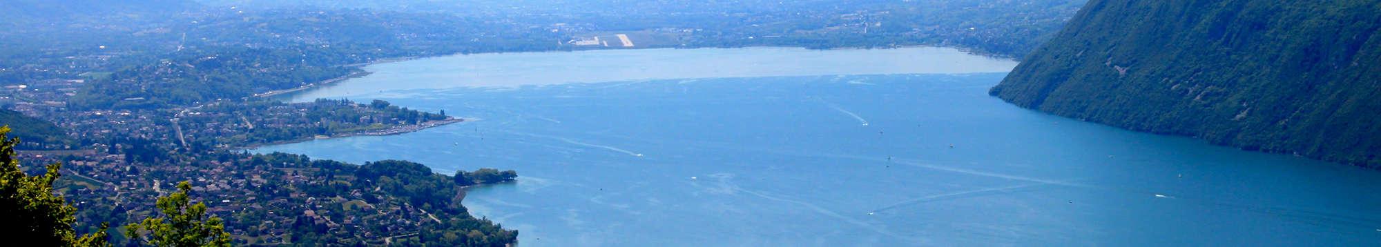 Week-end et séjour Lac du Bourget