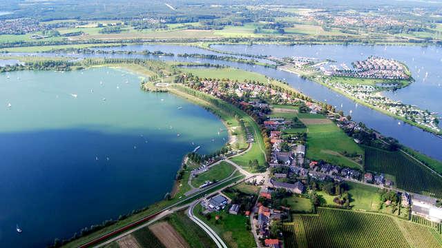 Geniet en verken per fiets het Limburgse Roermond (vanaf 2 nachten)