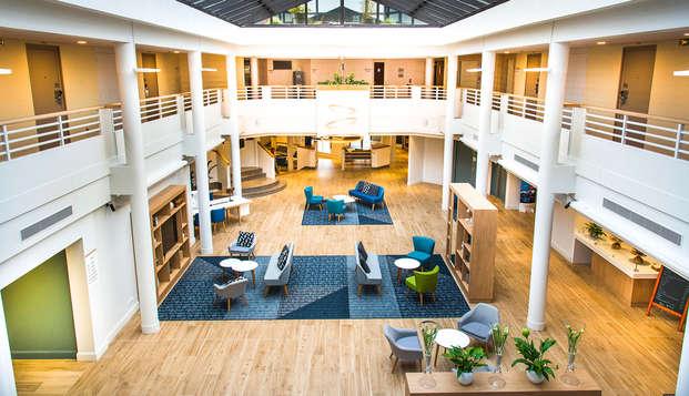 Holiday Inn Calais Coquelles - NEW LOBBY