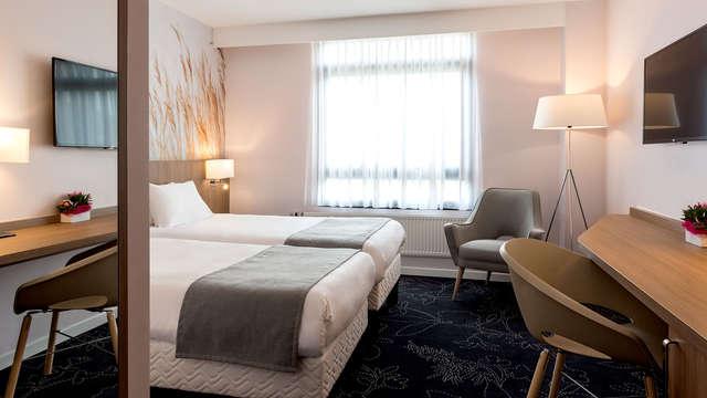Holiday Inn Calais Coquelles