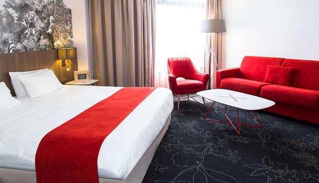 Holiday Inn Calais Coquelles - NEW ROOM