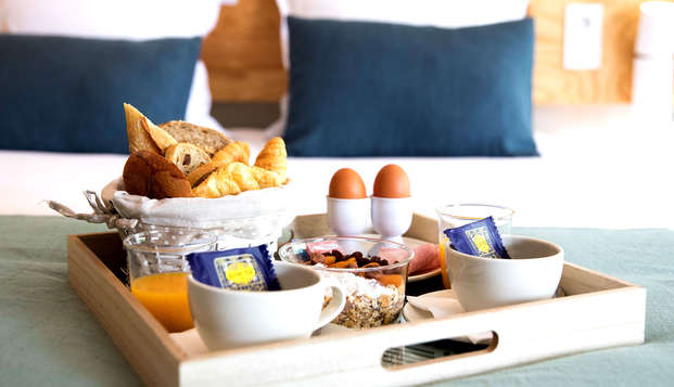 T Boutique Hotel - NEW BREAKFAST
