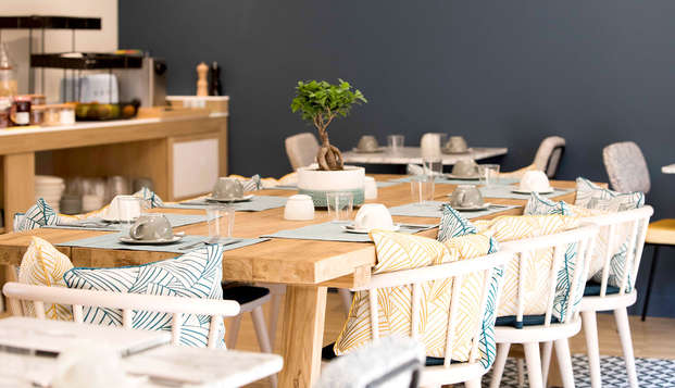 T Boutique Hotel - NEW RESTAURANT