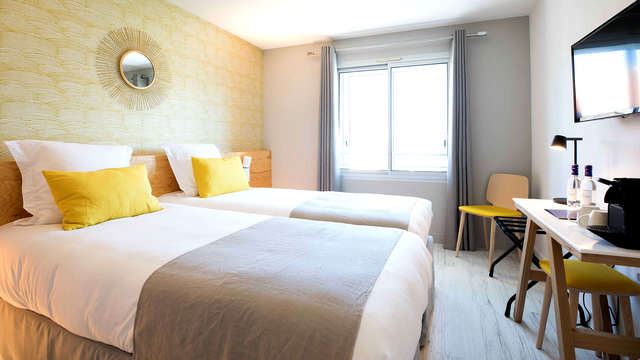 T Boutique Hotel - NEW ROOM