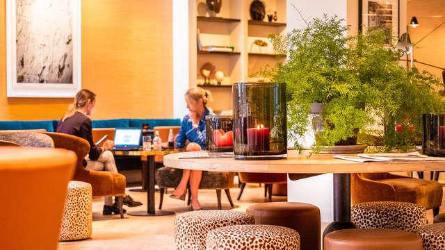 Relais Chateaux Hotel FRANQ