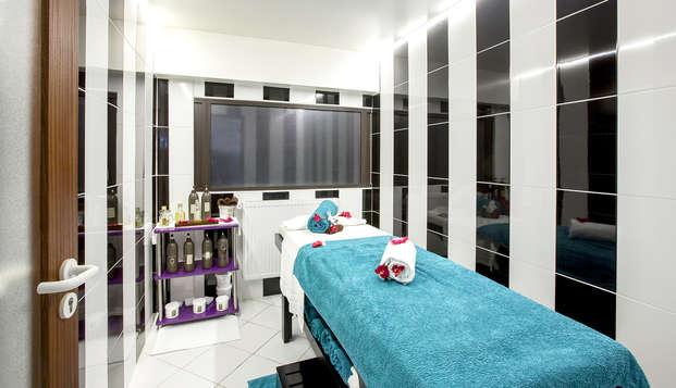 Hotel Gran Carlina - NEW MASSAGE