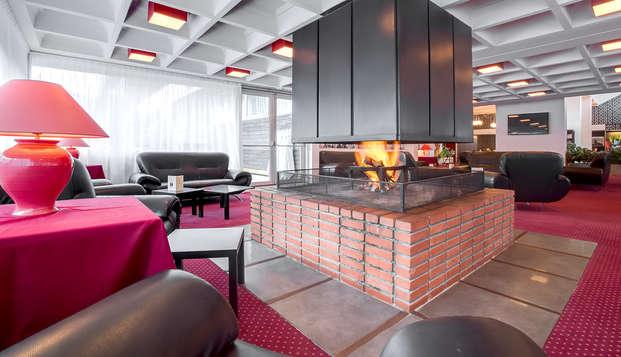 Hotel Gran Carlina - NEW LOBBY