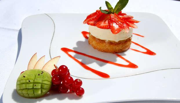 Hotel Gran Carlina - NEW DINNER