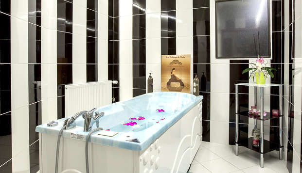 Hotel Gran Carlina - NEW JACUZZI