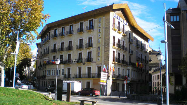 Hotel Mur