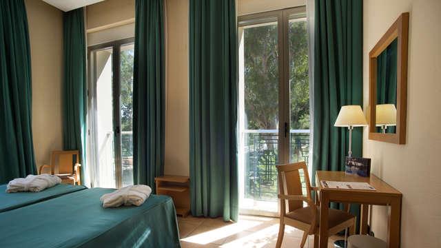 Balneario de Archena - Hotel Levante