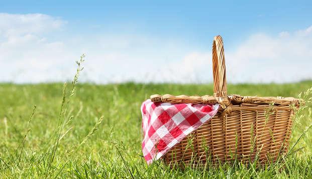 Escapada en Sant Jordi de Castellón con picnic incluido