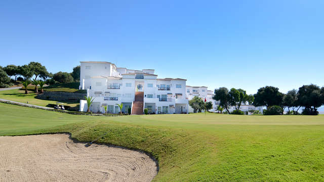 Fairplay Golf Spa Resort
