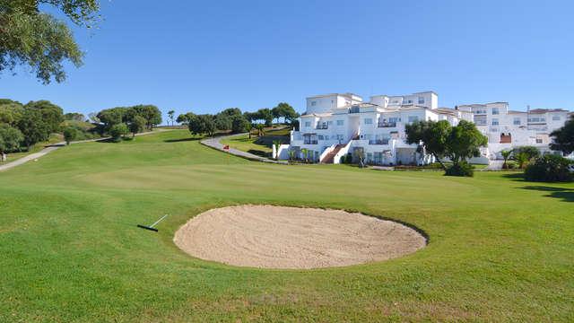 Fairplay Golf Spa Resort