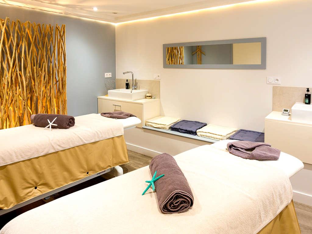 Séjour Carnac - Séjour détente à Carnac avec accès Spa et massages  - 3*