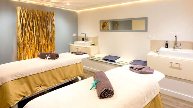 Séjour détente à Carnac avec accès Spa et massages