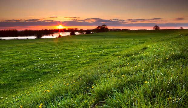 Détente, nature et paix dans la verdoyante Guelderse Achterhoek