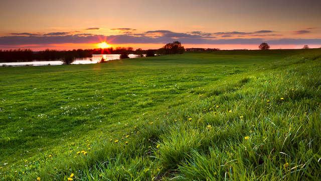 Ontspanning, natuur en rust in de groene Gelderse Achterhoek