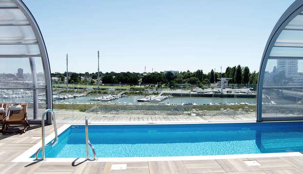 Westotel Le Pouliguen - pool