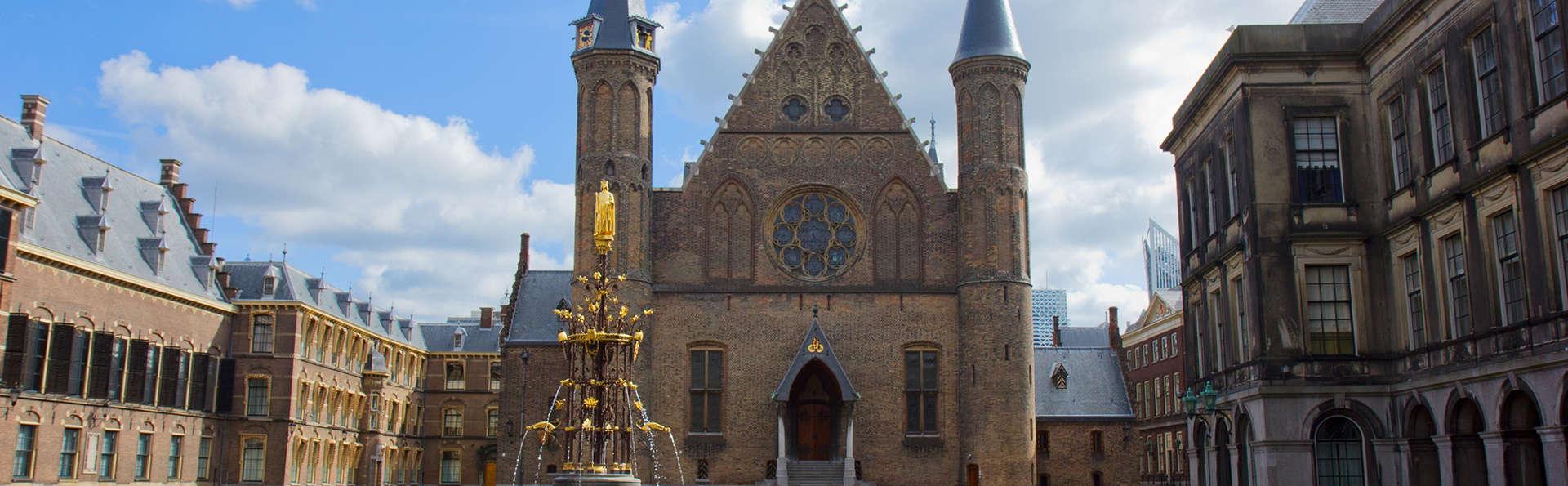 Magnifique city-trip plein de luxe et de confort près de La Haye