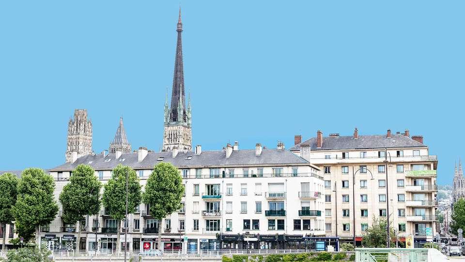 Ibis Styles Rouen Centre Cathédrale - EDIT_DESTINATION_01.jpg