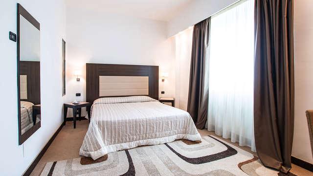 Apulia Hotel Palace Lucera Spa