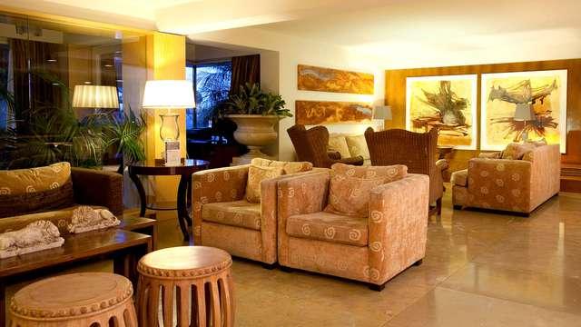 Santana Hotel Spa