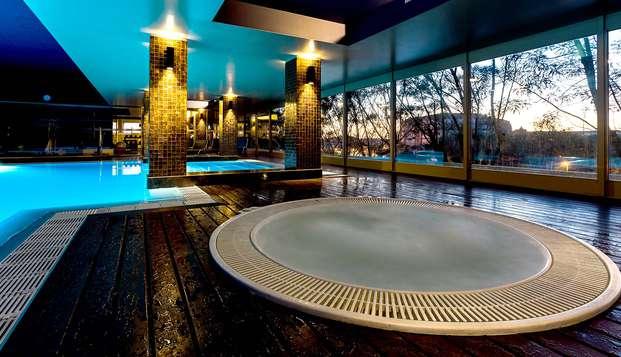 Escapada con acceso al Spa y descuento en tratamientos en un Hotel con vistas a Vila do Conde