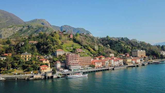 Fantastico soggiorno all inclusive in riva al Lago di Como