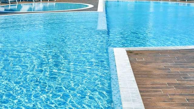 Hotel Resort Villa Luisa Spa