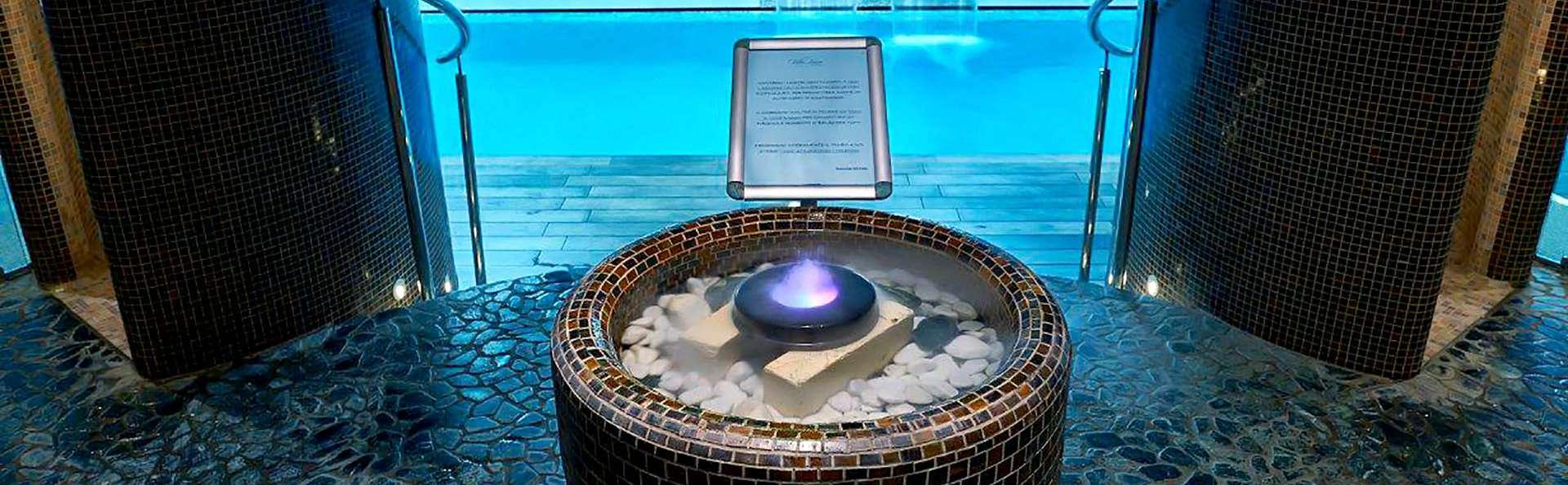 Séjour à prix réduit avec accès au spa sur les rives du Lac de Garde !