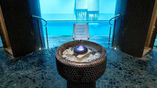 Escapada romántica a orillas del lago de Garda con acceso a spa