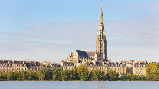 Domaine de Raba - Bordeaux