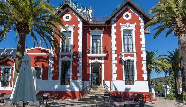 Escapada en Córdoba en habitación triple en una magnífica Casa Colonial