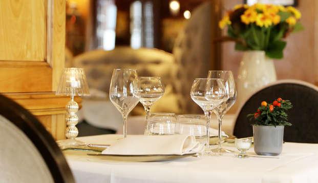Séjour Gastronomique et Détente sur la Route des Vins (à partir de 2 nuits)