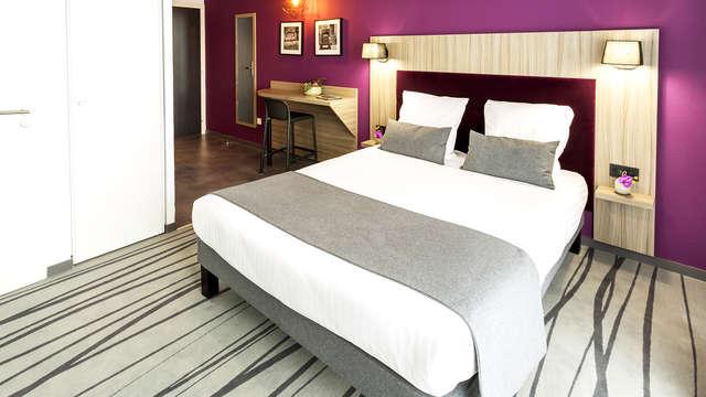 Nemea Appart hotel Elypseo Strasbourg