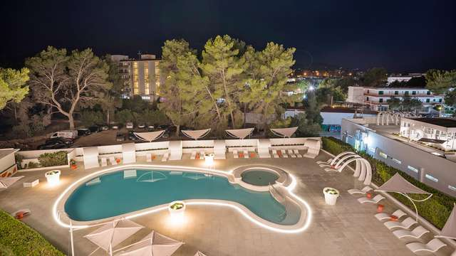 THB Naeco Ibiza Adults Only