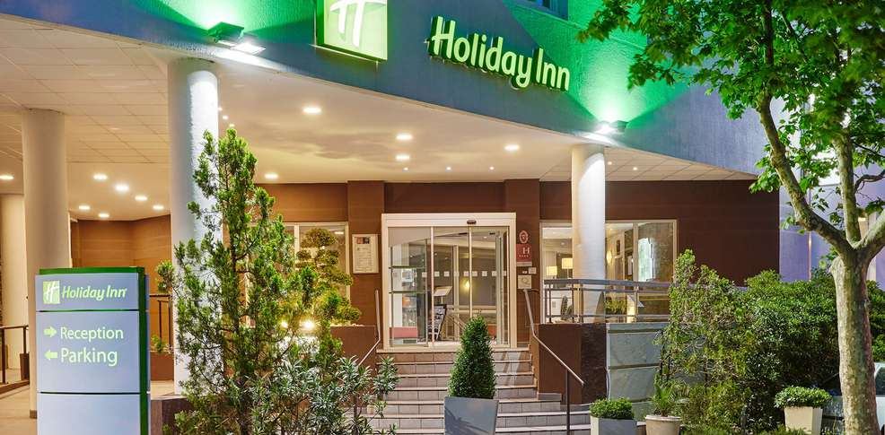 Holiday Inn Strasbourg  Nord Schiltigheim France