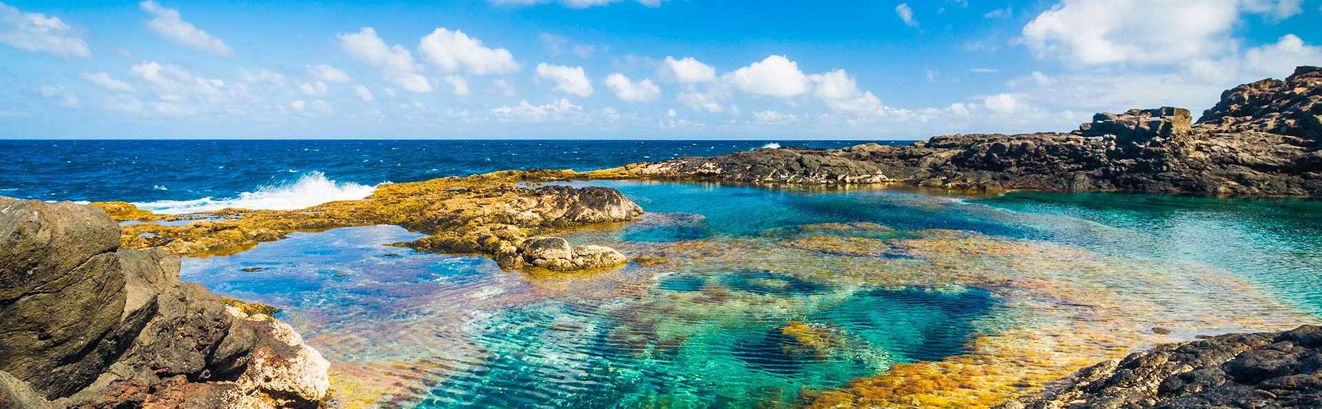 Paraíso natural en el Puerto del Carmen