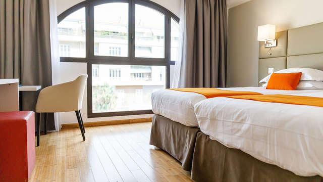 Hotel Nice Riviera