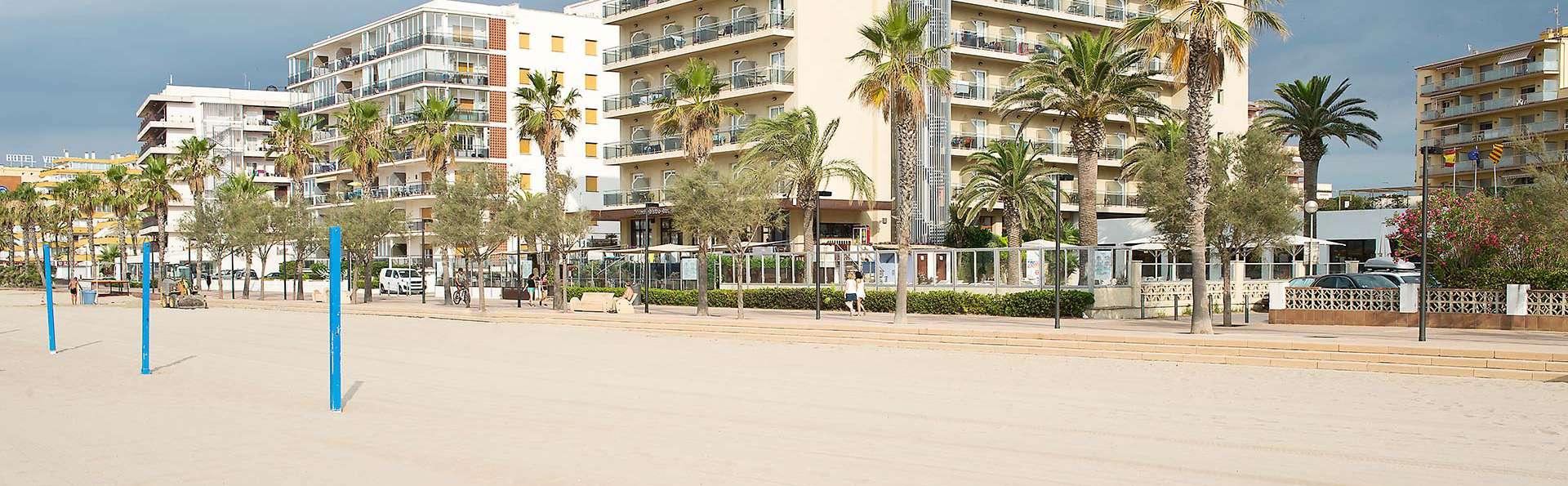 Hotel Monterrey Roses by Pierre & Vacances - EDIT_N2_FRONT_02.jpg